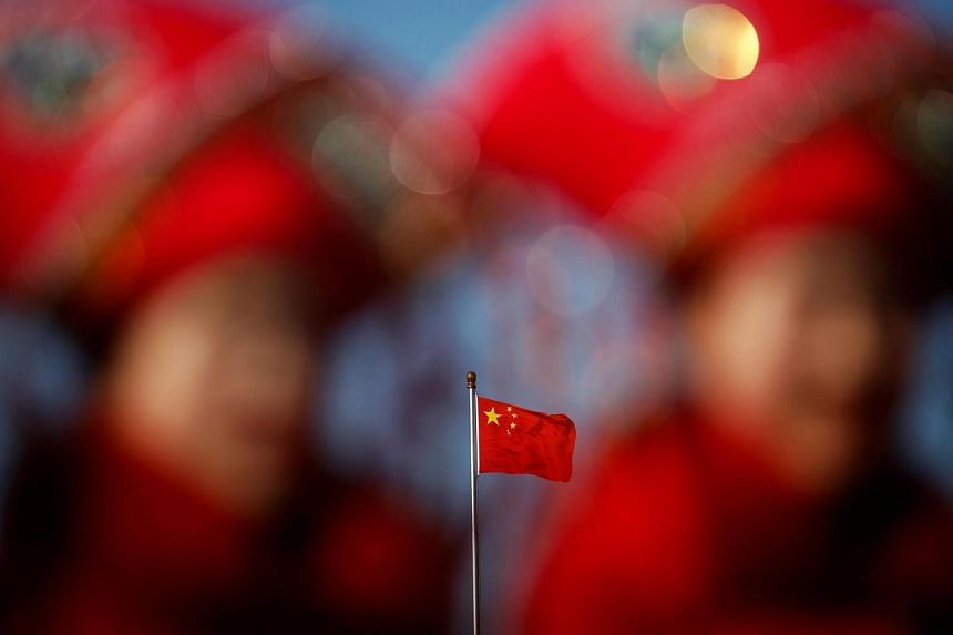 """The head of the Ministry of Supervision, Yang Xiaodu, said there was still a long way to go before relations between the government and enterprises were """"clean""""."""
