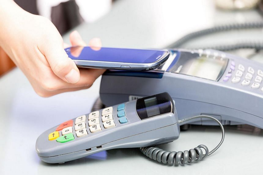 Efforts are being made to promote a cashless economy in Malaysia.