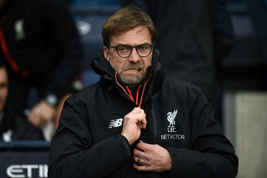 Liverpool manager Jurgen Klopp agrees that either side could easily have won in Sunday's 1-1 draw at Manchester City.