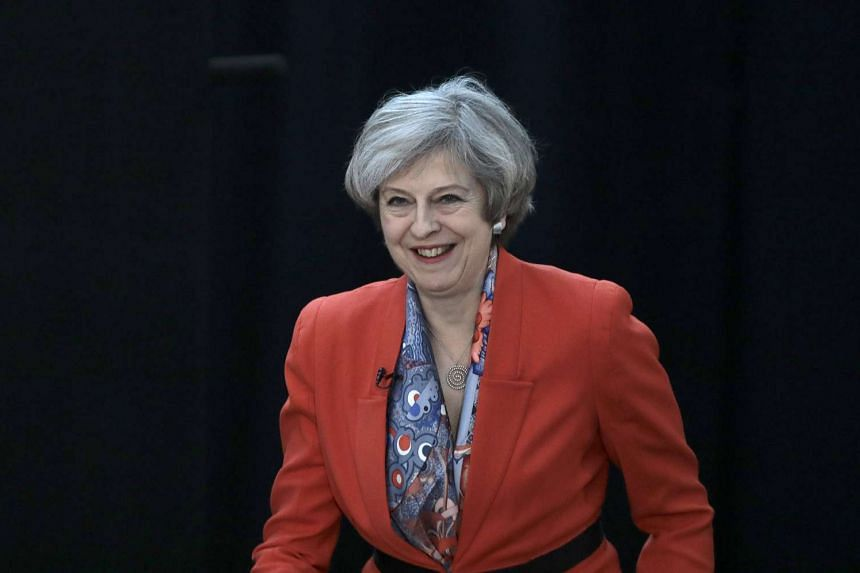 British Prime Minister Theresa May will trigger Article 50 of the Lisbon Treaty, the formal notification of Brexit, on March 29,