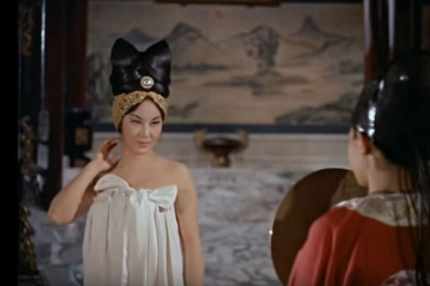 Among Li's best-known films are a pair of lavish costume epics, The Magnificent Concubine (1962) and Empress Wu (1963).