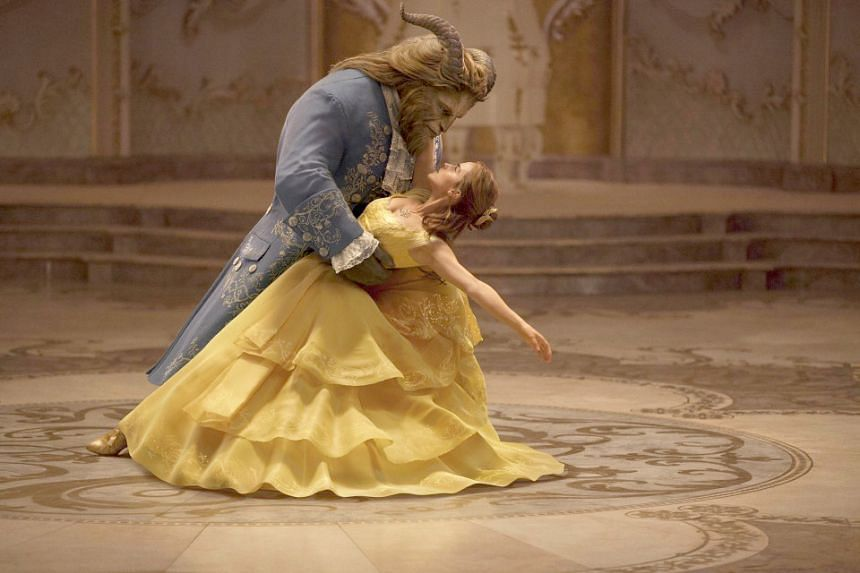 "Beauty and The Beast was released in Brunei, a conservative country, without a purported ""gay moment"" being censored."