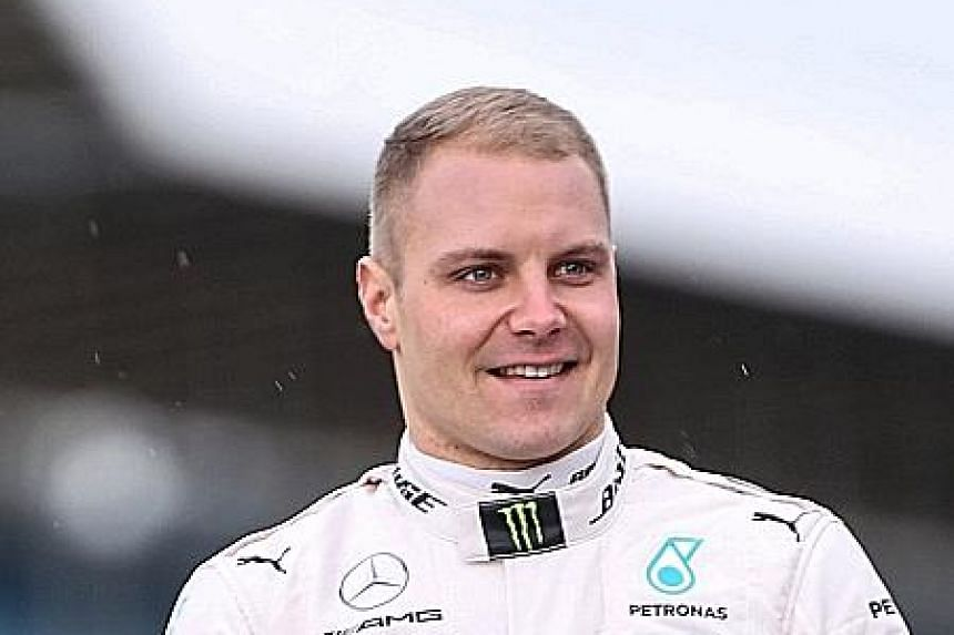 Valtteri Bottas is set to enter his fifth season in F1 after moving up the formulas quickly. The Finn, still looking for his first victory, has competed in 78 grands prix, and finished on the podium nine times.