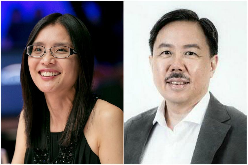 Ms Chang Hwee Nee will head the National Heritage Board (NHB) as its chief executive officer from May 1 and Mr Hugh Lim will head the Building and Construction Authority (BCA) as its CEO-designate from April 1.