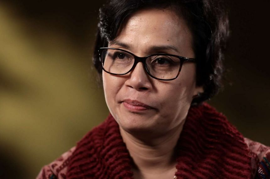 Indonesia's finance minister Sri Mulyani Indrawati has set up a special tax reform team to boost collection.