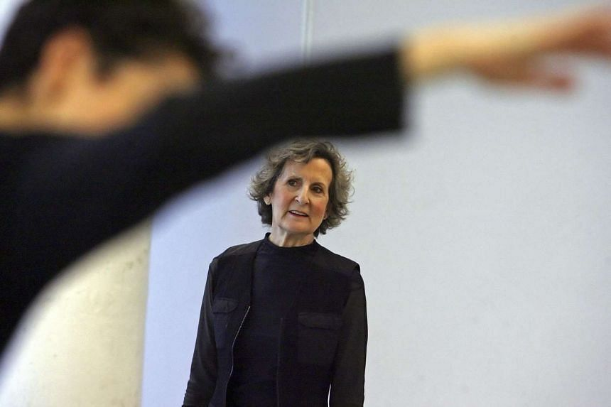 Trisha Brown, the choreographer and exemplar of the founding generation of American postmodern dance, died on Saturday (March 18) in San Antonio.