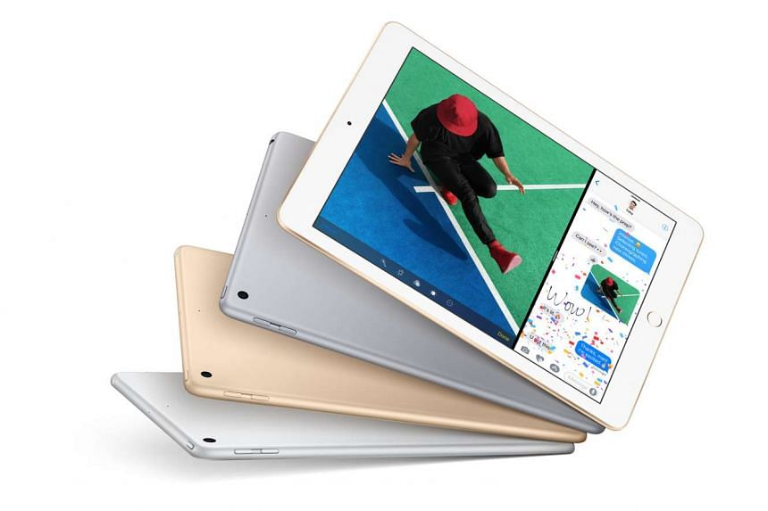 Apple has replaced the iPad Air 2 with a 9.7-inch iPad known simply as the iPad.