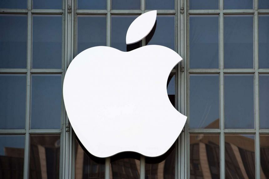 Apple rose 0.66 per cent to an all-time high of US$142.40 after the company unveiled a new version of its iPad tablet.