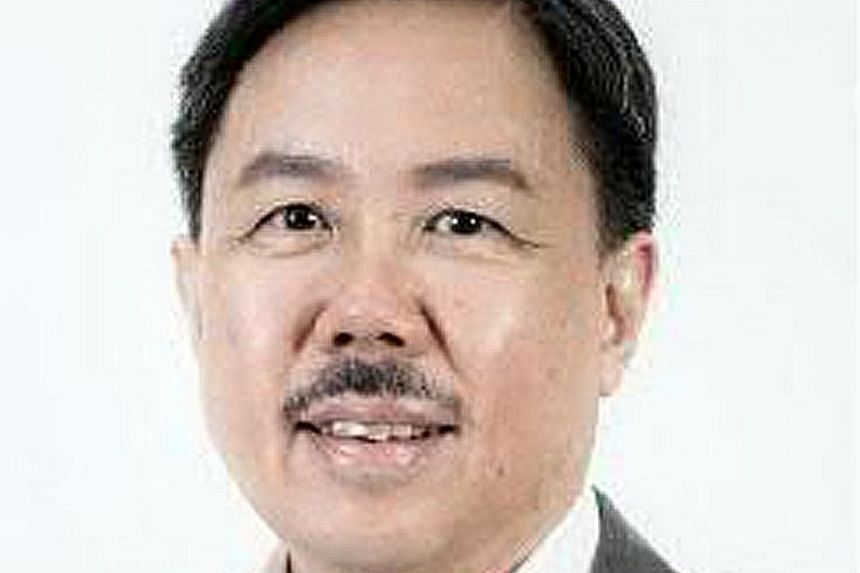 Mr Lim will be the CEO-designate of BCA from April 1, before assuming the post on June 1.