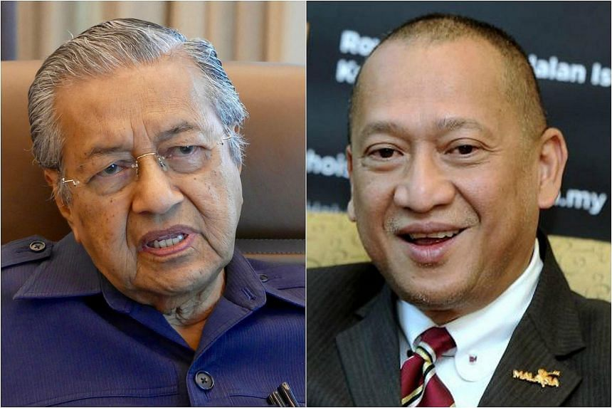 Malaysian police have rejected a permit application for a debate between former prime minister Tun Dr Mahathir Mohamad and Tourism and Culture Minister Datuk Seri Nazri Aziz.