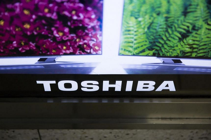Toshiba's Westinghouse Electric Co is taking offers for a financing package to help it go through US bankruptcy.