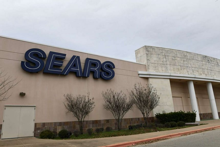 US mega retail chain Sears has lost more than US$10 billion (S$14.02 billion) in recent years.