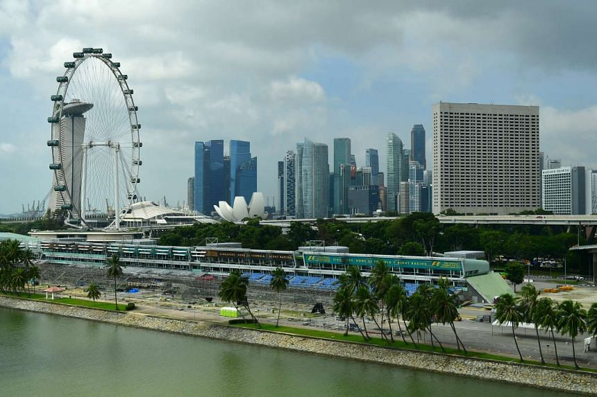 Singapore has overthrown tech centre Silicon Valley as the world's No. 1 for start-up talent.