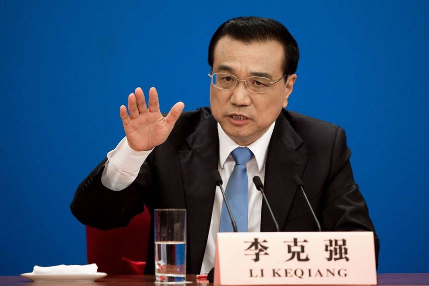 Chinese Premier Li Keqiang begins a four-day visit to Australia today.