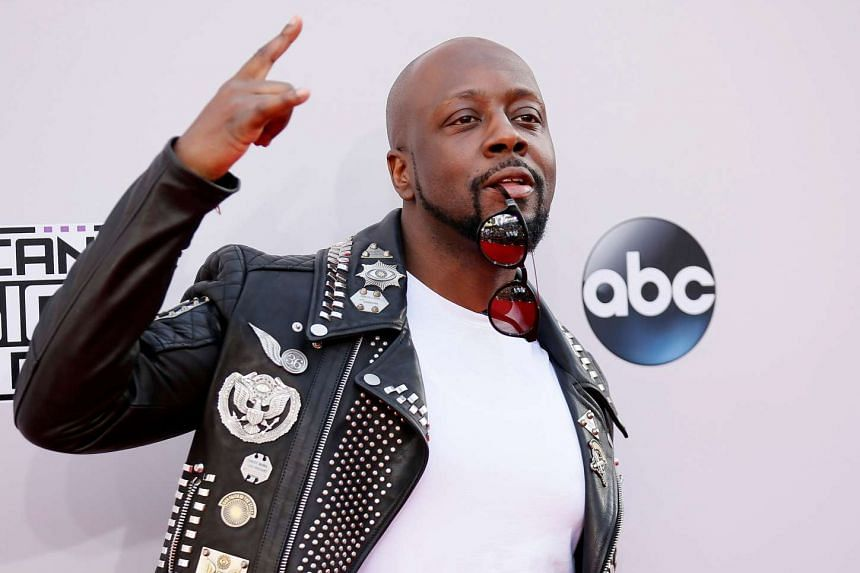 Wyclef Jean was pulled over shortly after a violent robbery in West Hollywood because the vehicle he was in matched the description of the suspects' car.