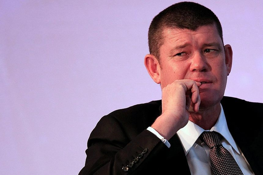 The arrests have caused damage to Mr James Packer's company, Crown Resorts, including a drastic fall of Asian VIPs. And the fallout appears set to continue. As he reshapes his gaming empire, it is a matter of speculation whether his China venture wil