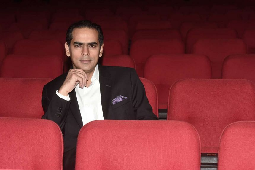 Gaurav Kripalani, who is artistic director of the Singapore Repertory Theatre (SRT), has been named festival director designate of Sifa from May 1.