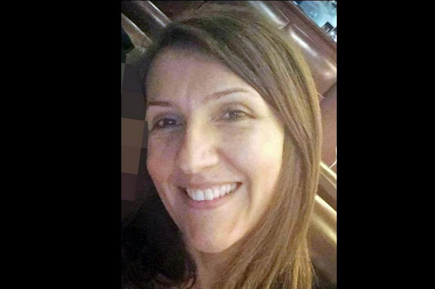 Aysha Frade, 43, was a teacher who taught Spanish at DLD college, located just a few hundred metres from where she died.