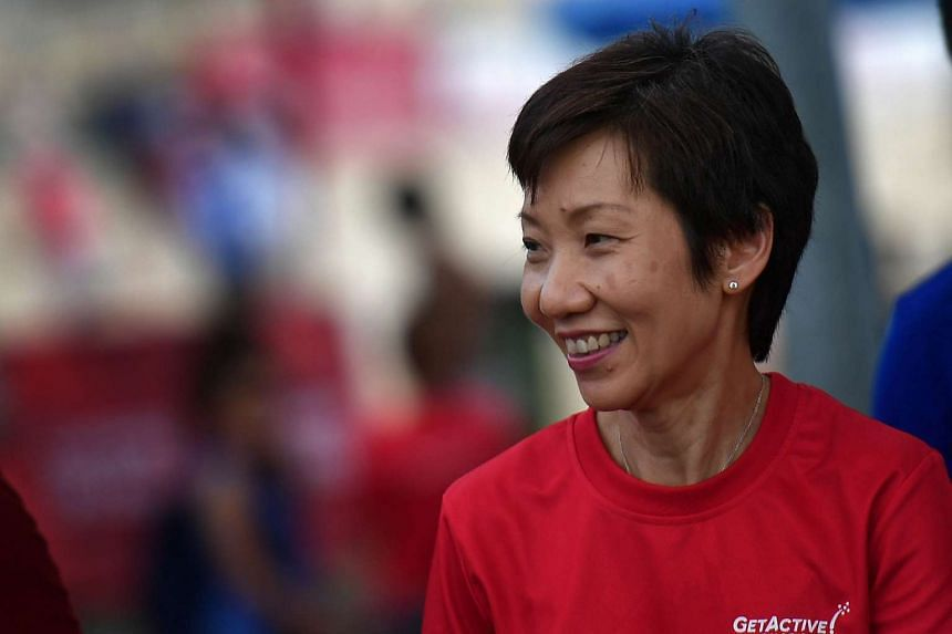 Minister for Culture, Community and Youth Grace Fu said more can be done to strengthen gender diversity in corporate leadership in listed companies and statutory boards.