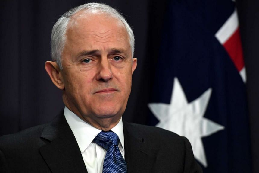 Australian Prime Minister Malcolm Turnbull said Australia will increase security around the country's parliament.