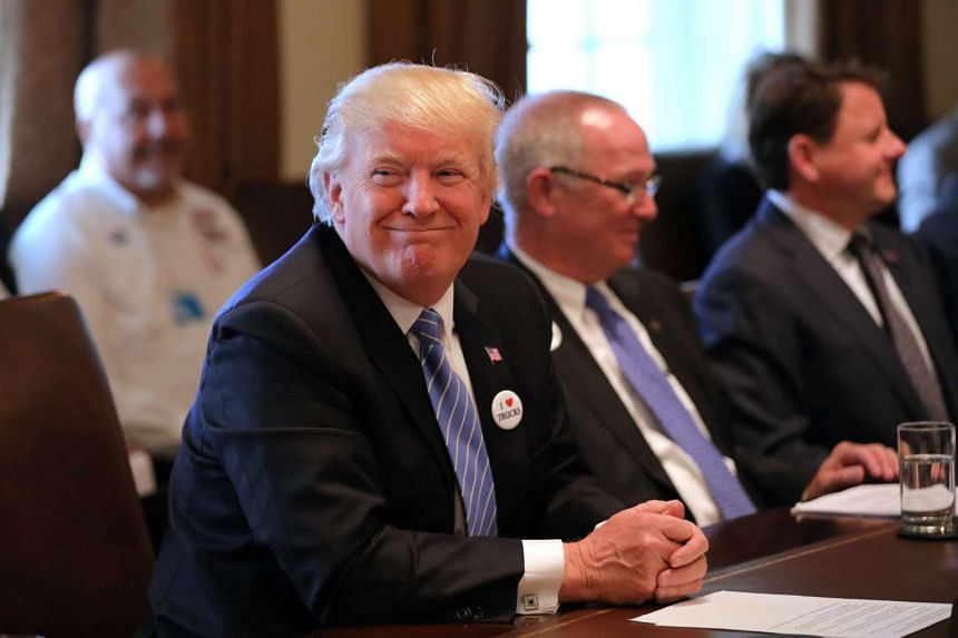 US President Donald Trump will get a second chance to try to close the deal with Republican lawmakers on dismantling Obamacare.
