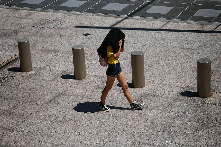 Experts say this year is likely to be cooler than last year, but still warmer than average.