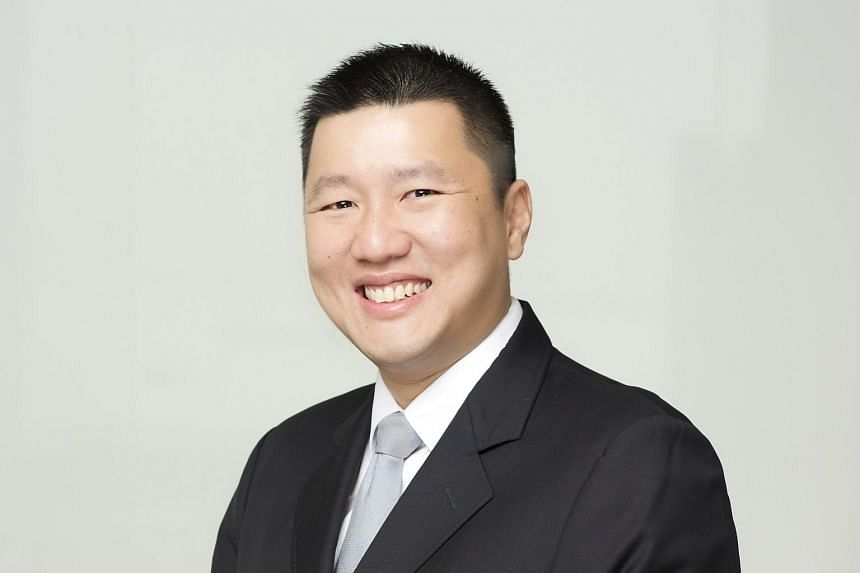 The manager of Cambridge Industrial Trust has appointed Adrian Chui as its chief executive officer and executive director effective Friday (March 24).