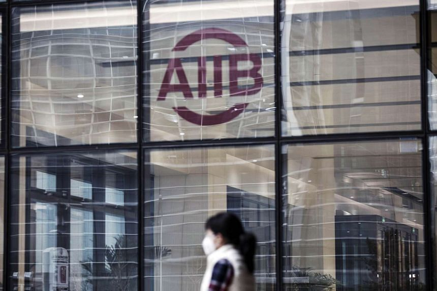 Last year, the China-led Asian Infrastructure Investment Bank backed nine projects in seven countries, giving out US$1.76 billion (S$2.5 billion) worth of loans.