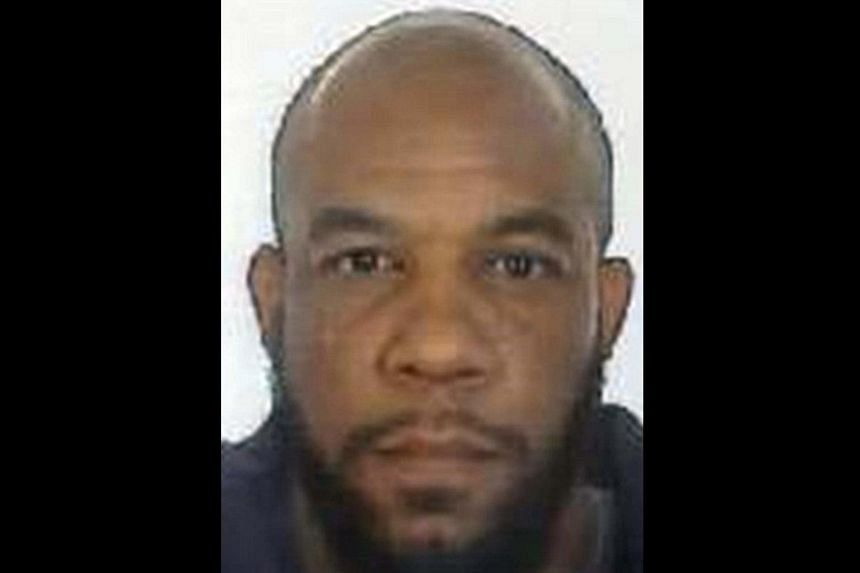 Officers from the Met's Counter Terrorism Command investigating the Westminster attack have released an image of Khalid Masood.