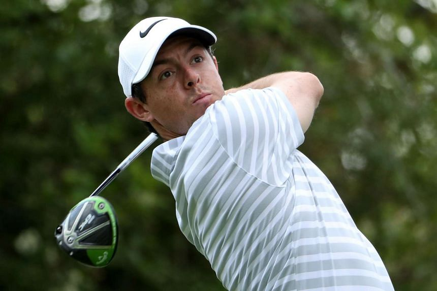 Rory McIlroy was eliminated from title contention on Thursday (March 23) at the World Golf Championships-Dell Match Play.