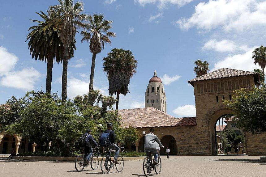 At Stanford University in California, older executives and professionals can enrol in a year-long programme at the Distinguished Careers Institute to redefine their lives and purpose after retirement so they can remain active and productive in societ
