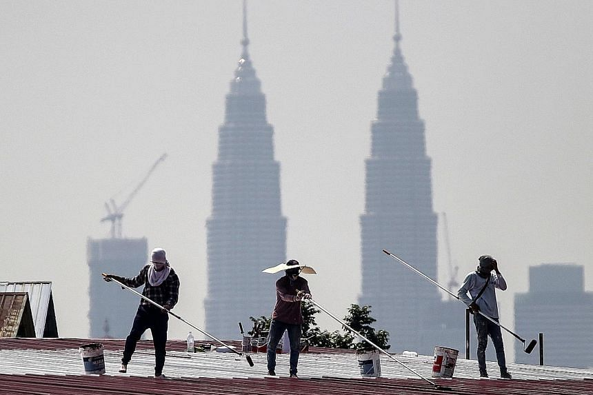 Rising inflation is not seen as worrying Malaysia's central bank, as it is mainly due to adjustments in domestic fuel prices, says economist Brian Tan. Bank Negara expects inflation to average between 3 and 4 per cent