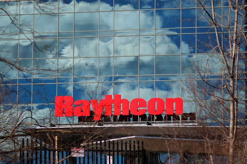 It was not immediately clear if any of the companies, which included defence technology firm Raytheon, had any dealings with Iran or whether they would be affected in any way by Teheran's action.
