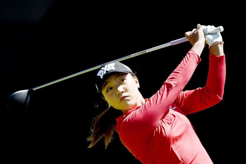 Lydia Ko exits the Kia Classic, having failed to make the third-round cut and will need to regroup ahead of next week's Major.