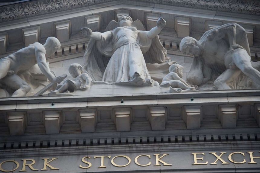 Bank stocks, which had outperformed in the post-election rally on bets of tax cuts and simpler regulations, took a beating on Monday.