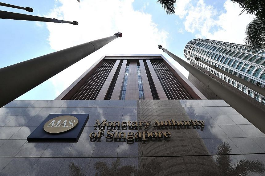 "The MAS will ""probably take a wait-and-see approach"" and policy tweaks are more likely to come at its next meeting in October, says OCBC economist Selena Ling."