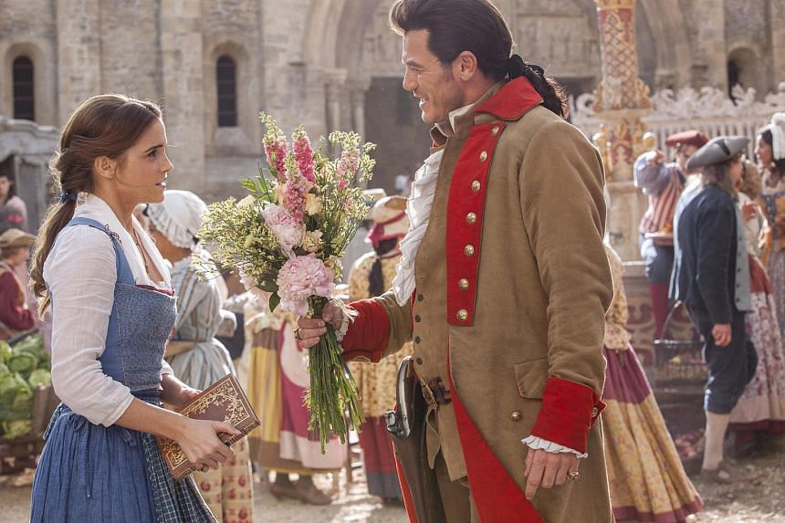 Beauty And The Beast, which stars Emma Watson and Luke Evans, has shown drawing power usually more typical of a superhero blockbuster than of PG-rated family fare.