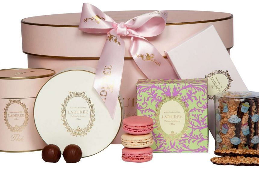 For more than a century, Laduree had one location on the Rue Royale in Paris that offered only four flavours of macarons. Now, the brand has more than 100 stories in 28 countries including Singapore.
