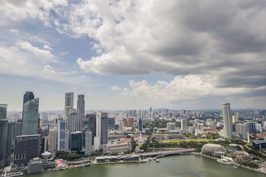 With more Chinese firms now ready to venture abroad, Singapore is keen to become the de facto launch pad for those that want to expand into Asia and beyond.