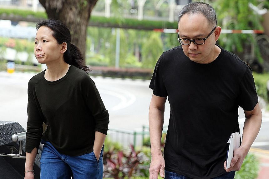 A couple were sentenced to jail yesterday for starving their maid until she weighed only 29.4kg. Housewife Chong Sui Foon, 48, got three months while her husband, Lim Choon Hong, 48, was handed three weeks in jail and fined $10,000. The prosecution,