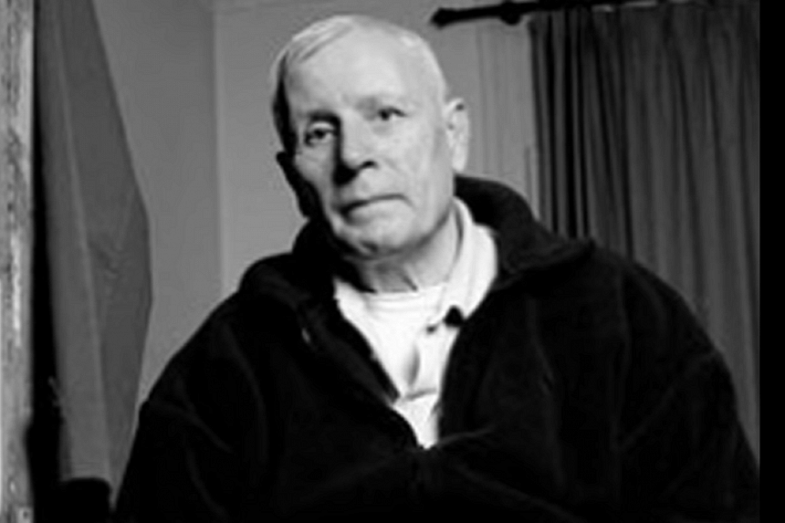 David Storey died on Sunday (March 26) at age 83.