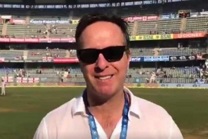 Former England captain Michael Vaughan has given his support after officials set in motion the procedure that could lead English cricket to have a new eight-team Twenty20 tournament.