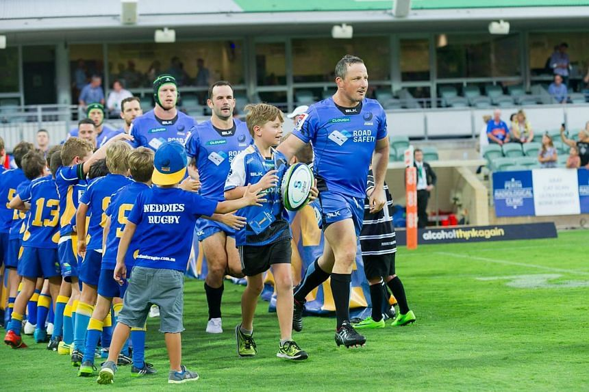 The Western Force have issued a statement rejecting a media report that they are about to be axed from Super Rugby.