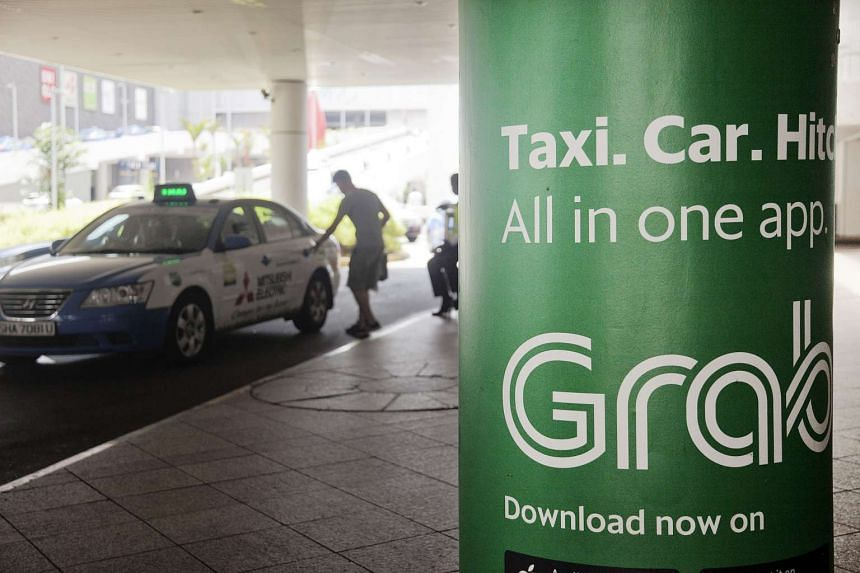 The newest feature on the Grab platform, allows customers to book taxis from all taxi companies except ComfortDelGro using dynamic pricing.