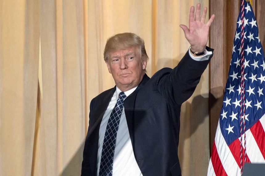 US President Donald Trump announced a series of actions on Tuesday (March 28) meant to unwind or dramatically halt Barack Obama's efforts to fight climate change.