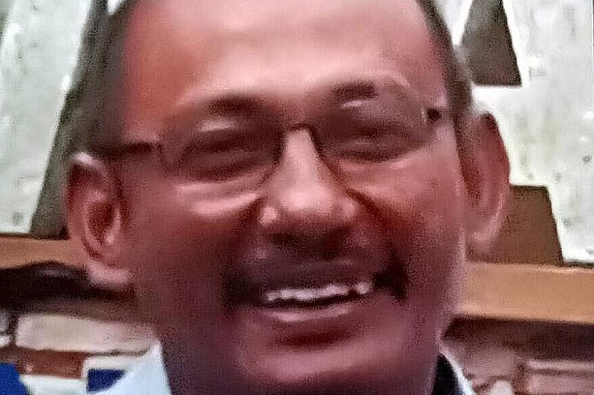 Mr Amri Che Mat went missing on Nov 24 after apparently being abducted from his vehicle just 550m from his home.