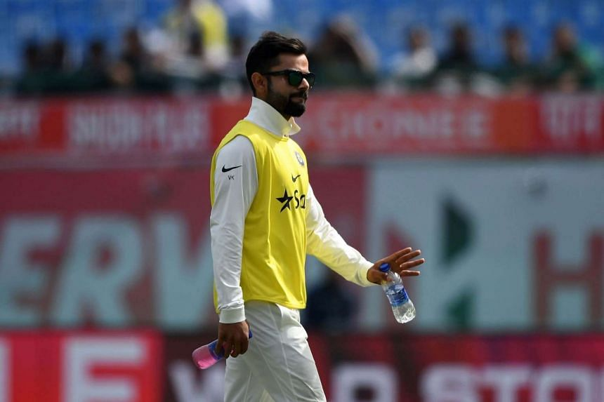 India's Virat Kohli has been criticised for his provocative comments after the India vs Australia Test cricket series.
