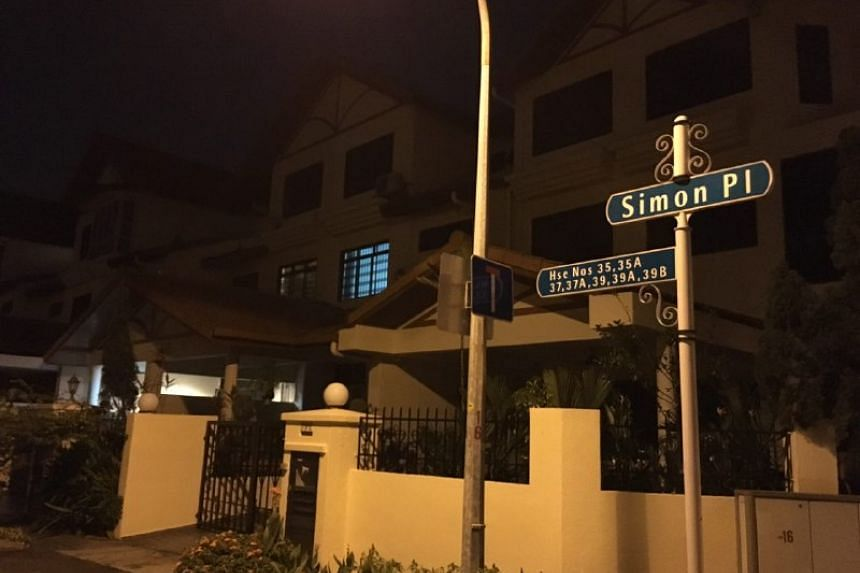 Two locally transmitted cases of the Zika virus have been confirmed at Simon Place.