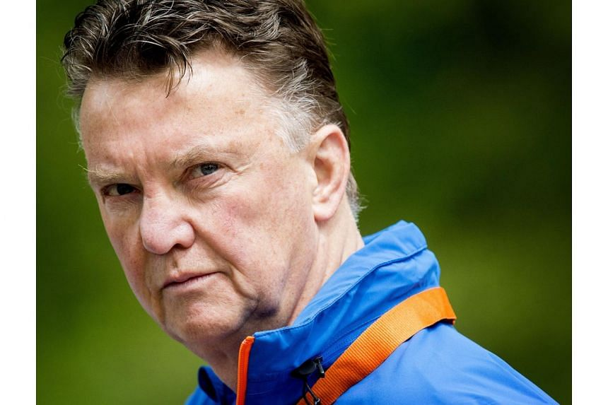 Louis van Gaal, who led the Dutch to third place at the 2014 World Cup, is being earmarked for a major role in the KNVB.