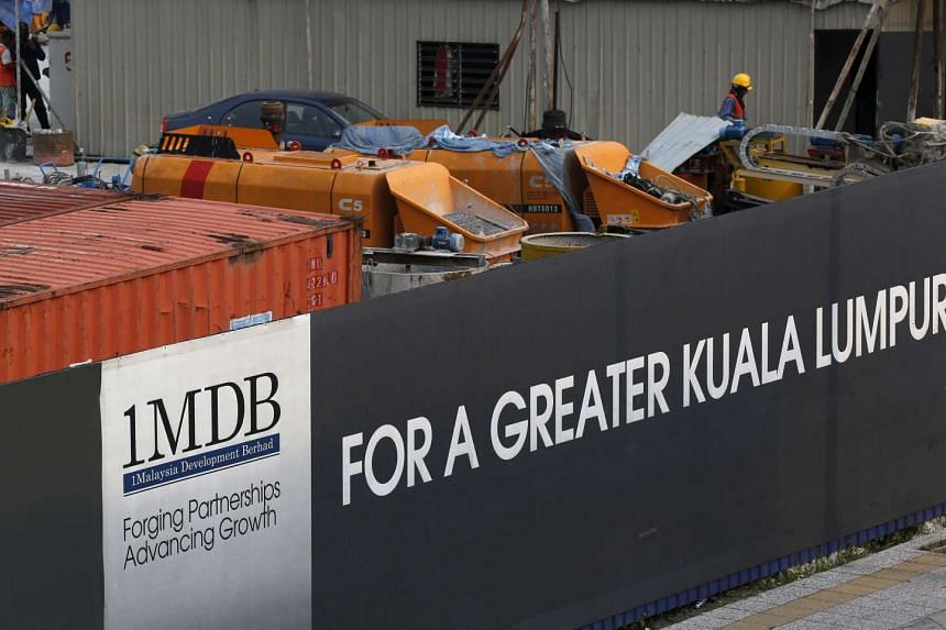 Malaysian Prime Minister Najib Razak said that state fund 1MDB has cleared over 3 billion ringgit (S$947.1 million) in debt over the past two years. He had chaired 1MDB's advisory board until it was dissolved in May 2016.